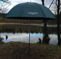 Jaxon parasol gumowany AK-PLX125A
