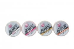 Mainline Match Boilies 8mm - Yellow Pineapple