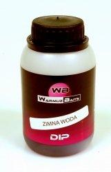 Warmuz Baits Dip Zimna Woda 150ml
