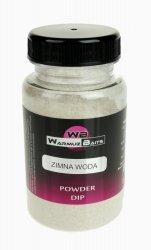Warmuz Baits Powder Dip 50g Zimna Woda