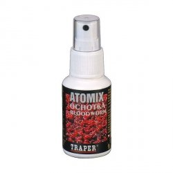 Traper Atraktor Spray ATOMIX Ochotka 50ml