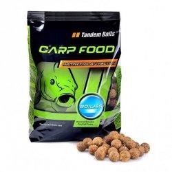Tandem Baits Kulki Proteinowe CARP FOOD 18mm 1kg Czarny Halibut