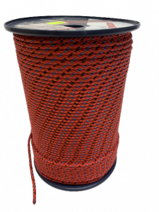 Lanex Lina Clipper 4mm Red PES