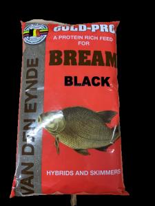 Zanęta Marcel Van Den Eynde Gold Pro Bream Black 1kg