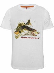Graff Koszulka EKO PROJEKT T-shirt Sandacz XL