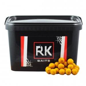 RK Baits Kulki Super Economy 20mm 3kg Skisłe masło