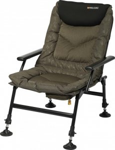 Prologic Krzesło Fotel Commander Travel Chair