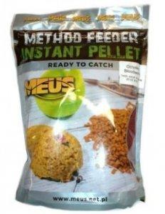 Meus Method Feeder Instant Pellet 700g Piernik