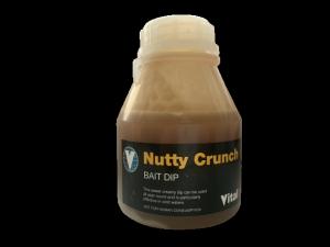 Vitalbaits Dip Nutty Crunch 250ml