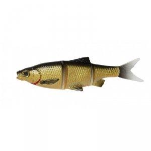 Savage Gear LB Roach Swim&Jerk 12,5cm 18g Dirty Roach