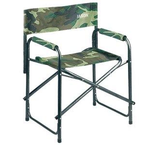 Jaxon Fotel Krzesło Wędkarskie AK-KZY011M