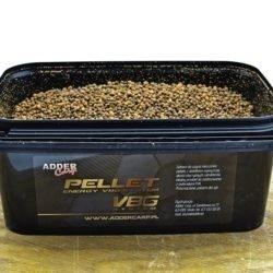Adder Carp VBG Energy System Pellet 1kg Pepperoni
