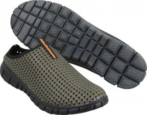Prologic Buty Bank Slippers Green 45-10