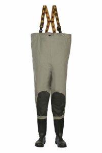 Pros Spodniobuty wędkarskie Premium SBP01 r. 47