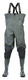 Jaxon Wodery Spodniobuty Prestige do Piersi 43 AB-PSE
