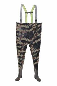 Fisharp Spodniobuty wędkarskie roz. 46 Moro