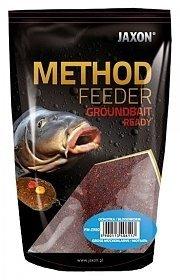 Jaxon Zanęta Method Feeder Ready 750g Kwas masłowy