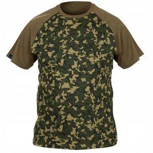 Shimano Koszulka T-shirt TRENCH TRICAM M