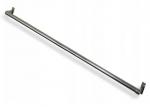 Poręcz schodowa, balustrada, uchwyt, barierka 150 cm (1,5 metra)