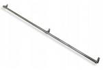 Poręcz schodowa, balustrada, uchwyt, barierka 300 cm (3 metrowa)