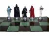 Szachy Star Wars Gwiezdne Wojny