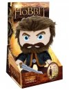 Hobbit - pluszowa maskotka Thorin 25 cm