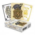 Harry Potter - Karty do gry Hufflepuff