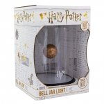 Harry Potter - Lampka Złoty Znicz