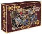 Harry Potter - puzzle 500 el. Horkruksy