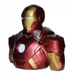 Marvel - Skarbonka Iron Man 22 cm