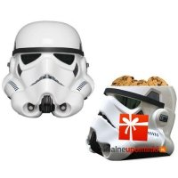 Gwiezdne Wojny - Pojemnik na ciastka - Stormtrooper