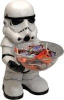 Star Wars Gwiezdne Wojny - Stormtrooper półmisek na słodycze 50 cm