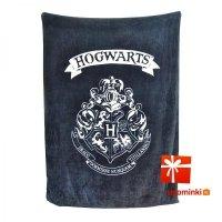 Harry Potter - Koc Hogwart 125x150 cm