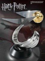 Złoty Znicz - Harry Potter