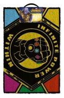 Marvel - Wycieraczka Avengers Infinity War