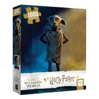 Harry Potter - Puzzle 1000 el. Zgredek