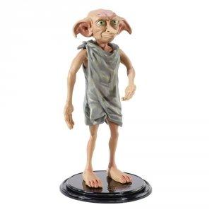 Harry Potter - Figurka Zgredek 19 cm Bendyfigs Dobby