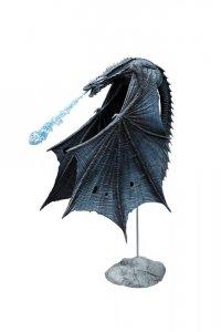 Gra o Tron - Viserion (Ice Dragon) 23 cm
