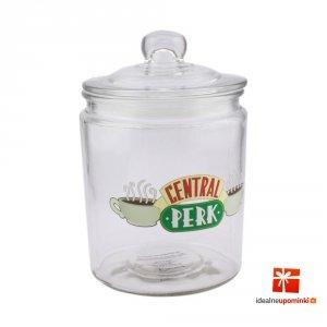 Friends - Słoik na ciastka pojemnik Przyjaciele Cetral Perk