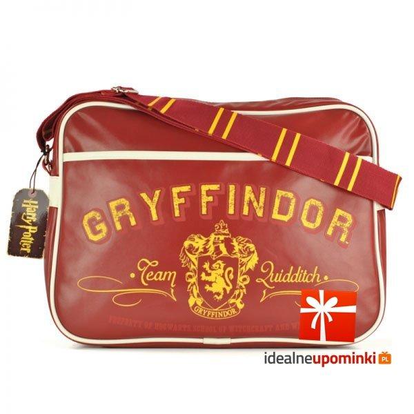 Harry Potter - Torba na ramię Gryffindor