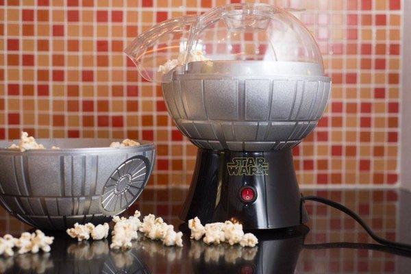 Star Wars - Maszyna do popcornu Gwiazda Śmierci