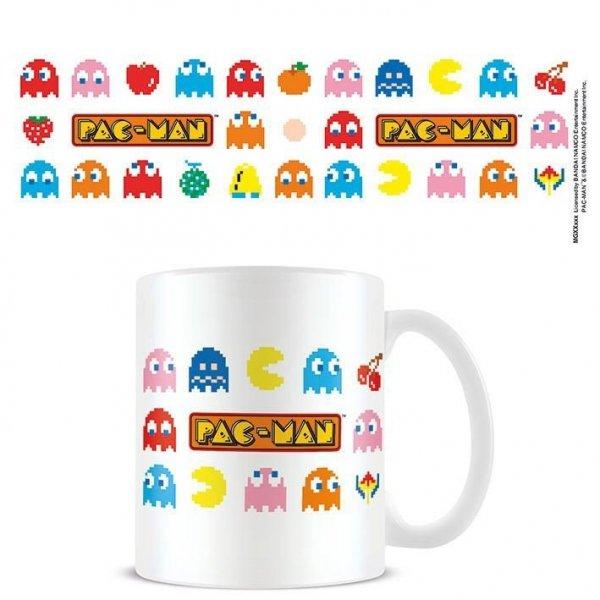 Pac-Man - Kubek Multi
