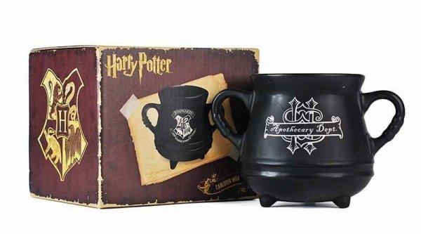 Harry Potter - Kubek Kociołek XXL 3D