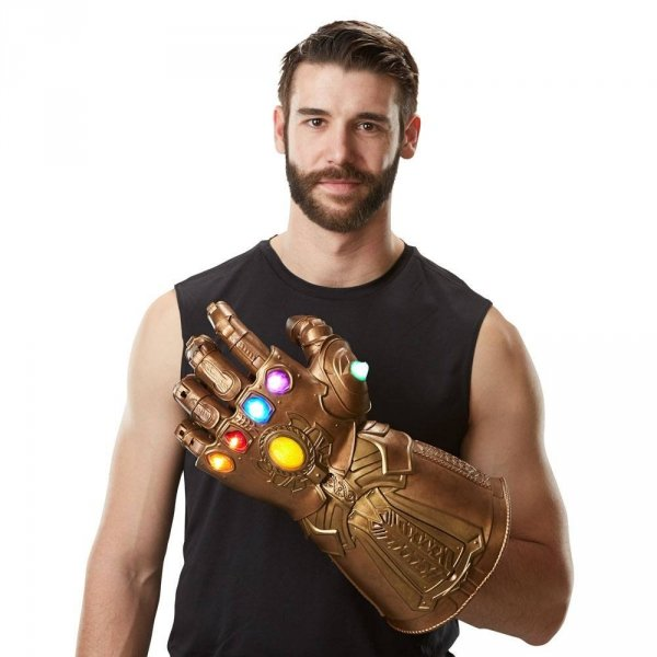 Marvel - Rękawica Avengers Infinity War Thanos