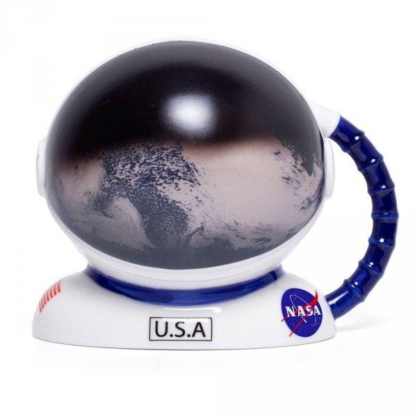 Kubek termoaktywny NASA hełm
