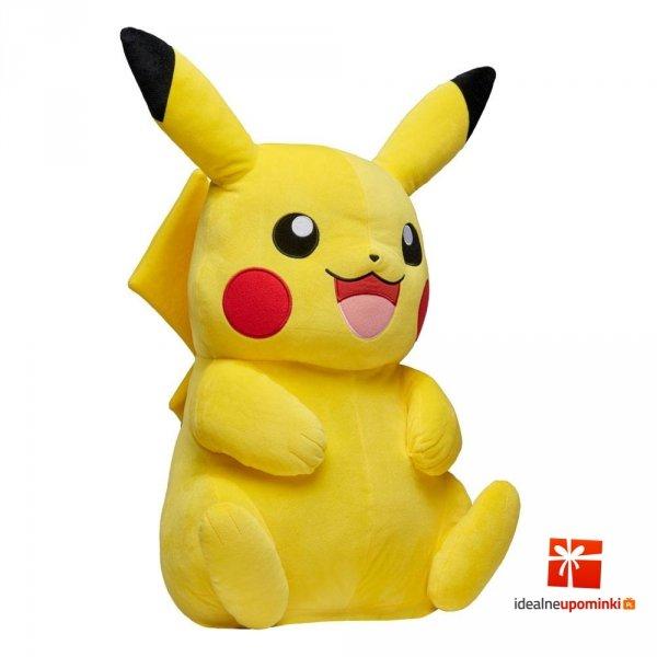 Pokemon - Maskotka 60 cm Mega duża siedząca