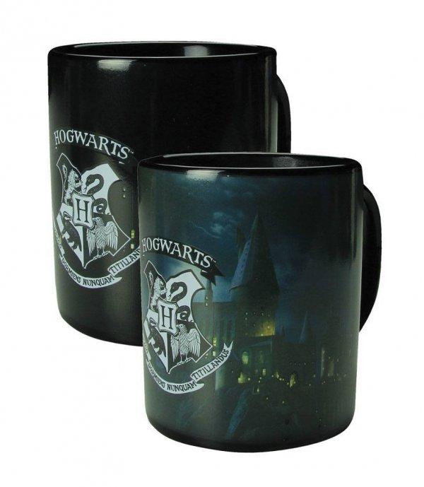 Harry Potter - Kubek Hogwart termoaktywny