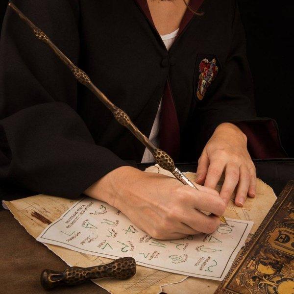Harry Potter - Długopis różdżka Albus Dumbledore