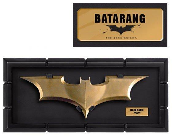 Batman Batarang 1:1 - Mroczny Rycerz