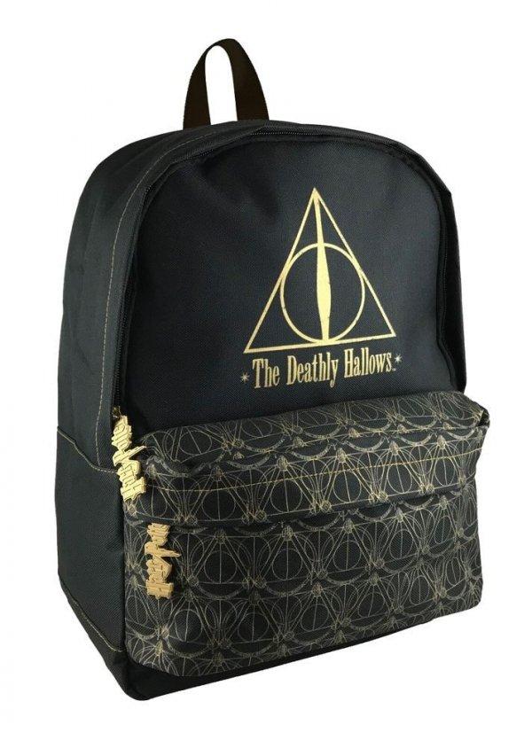 Harry Potter - Plecak Insygnia Śmierci